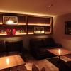 京都旅行 三条に新規開店 37 Grill Bar & Lounge 素敵な雰囲気のお店で飲みなおし