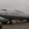 (搭乗レポート)ルフトハンザドイツ航空のA340-600型機エコノミークラスでミュンヘンから上海へ(MUC -> PVG)