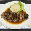 【永福町】キッチンぶたさん ~デリバリーでいただく美味しい肉料理~