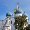 気ままに行く欧州の旅② モスクワ観光編