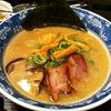 【今週のラーメン429】 黒豚らーめん 叉焼家 天満店 (大阪・天満) 醤油とんこつらーめん