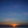【Living Photo】sunset x SONY α7RⅢ - 2020.05.08