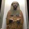 カイロ考古学博物館その3、ユウヤとチュウヤのミイラ