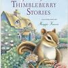 英語の絵本『THIMBLEBERRY STORIES』
