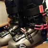 ROXA SOUL 90 スキーブーツ