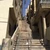 アンマン市内歩き ヨルダン博物館とカフェ