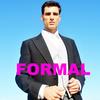 英単語が増える!語源イメージ (28) FORMAL : 決まった「形」にこだわる単語のグループ