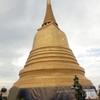 2016-07月 タイ旅行3日目 バンコク3日目