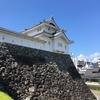 日本100名城を巡るNo.7 ー 甲府城