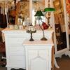 家を作るなら白いフランス家具やイタリア製、フランス製のランプにアメリア製のフレグランスキャンドル♪