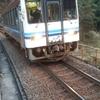 来年(平成30年)で廃止される三江線の旅①