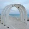 【子連れ沖縄旅行記11】オクマのビーチで子供とお散歩