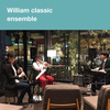 2018年12月24日(月)発売 - William classic「ensemble」