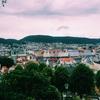 Norway Bergen④ / Bergenの街を歩いてみる