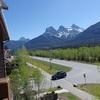 【カナダDay2】(3)バンフ国立公園をドライブするなら手前のキャンモア宿泊がオススメ!~カナダ感を味わえるStone Ridge Mountain Resort~