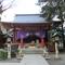 日枝神社日本橋摂社(中央区/日本橋)への参拝と御朱印