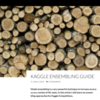 『Kaggle Ensembling Guide』はいいぞ【kaggle Advent Calendar 7日目】