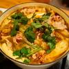 トムヤム鍋とハチミツナッツトースト、お雑煮の監修
