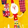 クリスマスのイラスト③