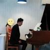 ピアノの発表会に行ってきました