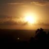 ブリスベンで初日の出を見たのはマウント・クーサ展望台で!