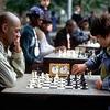 """"""" チェスはただのゲームだ """""""
