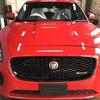 自動車ボディコーティング ジャガー/E-PACE 新車車内クリーニング+フッ素樹脂簡易コーティング