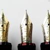 自分の筆圧を知りたい 「万年筆の筆圧測定」