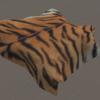Unityの布表現(Cloth Component)