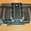 SAPPHIRE PULSE RADEON RX 560 4G GDDR5のファンレス化(ULTIMATE化)