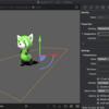 Xcode 11 での SceneKit の変更点 その7 - マテリアルの新しいライティングモデル