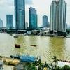 旅するように暮らす私のバンコク