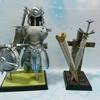 ドラゴンクエストレジェンドアイテムギャラリー はぐれメタルの防具と剣