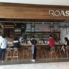 Roast、新しい英会話と本屋