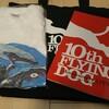 フライングドッグ10周年記念LIVE -犬フェス!- に行ってきた。