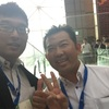 SNSで繋がっていた千葉県旭市の戸諸工務店・戸諸社長にやっと会えました!