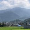 里山ハイク:大道山(坂城町)
