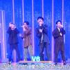 【動画】V6がうたコン(6月4日)に登場!「パプリカ」「ある日願いが叶ったんだ」を歌う!