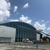 航空自衛隊浜松基地で、ブルーインパルスを間近で見る。曲芸はなくてもかっこいいのだ!