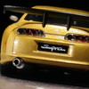 【モデルインプレッション】 Ignition Model 1/64 Toyota Supra RZ (JZA80/Gold)