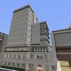 ホテルを作る part2  [Minecraft #18]