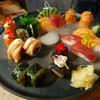 日本食レストランとポルトガル夏の風物詩である珍味