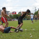 Football × Journey = Pura Vida!