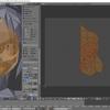 HoloLens特化のホロ恋子モデルを作成する その38(プロジェクションとピン止め)