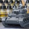 タミヤ ドイツⅣ号戦車F型 製作中その1