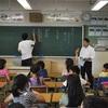 少年指導員による出前教室 4年生