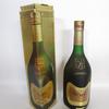 「古酒 ナポレオン NAPOLEON サンペ SEMPE 700ml アルマニャック」買取しました。