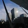 東京駅散歩『日本橋口から八重洲口グランルーフ』