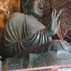 【奈良】奈良大仏と奈良ホテルランチ