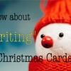デジタルな時代だからこそ!クリスマスは手書きでメッセージを送りませんか?